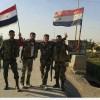 Suriye halk güçleri yüzbinlerce askerle 81 cephede savaşıyor