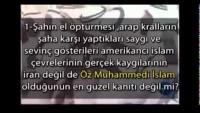 Video – İmam Humeyni(ra)'nin devirdiği İran Şahı'nın önünde takla atan bu habis kralı tanıyor musunuz?