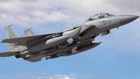 Suud uçakları, Yemen'de saldırılarını sürdürüyor