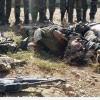 Suriye Ordusu Şam ve Homs Kırsallarında Teröristlere Ağır Darbeler Vurdu