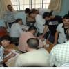 Suriye'de 199 Kanun Kaçağı Daha Silahlarıyla Teslim Oldu