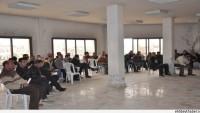 Hama ve Homs'ta 27 Kanun Kaçağı Daha Teslim Oldu