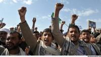Ensarullah, Yemen'in Güneyinde İlerlemeye Devam Ediyor