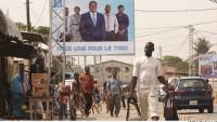 Togo halkı sandık başında