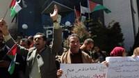 Suriye, Yermük Kampı'nda kuşatılan Filistinlilere silah yardımı yapıyor