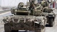Suriye Ordusu, Yermük Operasyonu İçin Hazırlanıyor