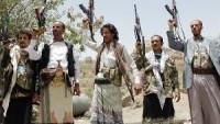 Yemen Hizbullah'ı, Halk Güçleri ve Ordu Birlikleri Aden'de Gerçekleştirdikleri Operasyonda Mansur Hadi'nin Deniz Üssü Komutanını Öldürdü