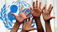 UNİCEF: Yemen'de binlerce çocuğun hayatı tehlikededir