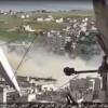 Video:  Cisr eş Şuğur'da Suriye Uçakları Nusra Teröristlerinin Toplanma Karargahlarını Bombalaması Sonucu Onlarcası Öldürüldü