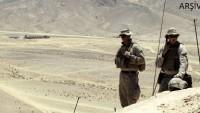 Suriye-Ürdün Sınırları Boyunca Amerikan Askerli Konuşlandırıldı