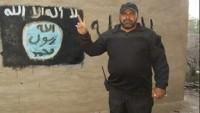 Irak ''Ehlu'l-Hak'' Tugayı Komutanlarından ''Ebu Musa El Amiri'' Felluce'de Şehid Düştü