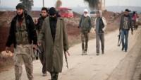 IŞİD Musul'da el Cuburi aşiretinden 15 kişiyi işbirliği yapmadıkları gerekçesiyle katletti