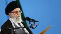 İmam Ali Hamaney: Düşman Mezhep ve Kavmiyet Faktöründen Yararlanma Konusunda Başarısız Olmuştur