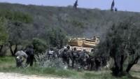 Suriye Ordusu, Şam Kırsalı Doğu Guta'yı çevreleyen çiftlikler ile Meyda'a beldesini hakimiyeti altına aldı