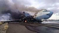 Suud'un Alarabiya Kanalı, Libya'da Ölen Göçmenlere Ait Görüntüyü Yemen'de Vurulan Göçmen Gemisi Şeklinde Vererek, Ensarullah'a İftira Attı