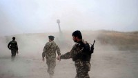 Afganistan'da Çatışmalar: 58 Ölü