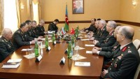 Türkiye ve Azerbaycan'ın Ortak Askeri Tatbikat Yapacağı Açıklandı