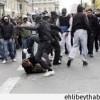 Baltimore'da Sokağa Çıkma Yasağı Kaldırıldı