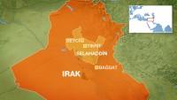 Beyci'nin Bir Kısmı Irak Ordusunun Kontrolüne Geçti
