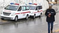 Libya'nın Bingazi Kentinde, Sağlık Merkezine Saldırı Yapıldı