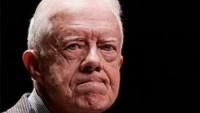 Jimmy Carter: Amerika'nın Irak'a Saldırması Çok Büyük Bir Hataydı