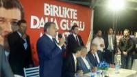Malatya'da AKP'li Vekillerle Mahalleli Arasında Yumruklu Kavga