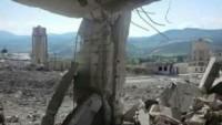 Suriye ordusu Cisr Şugur hastanesine girmeye hazırlanıyor