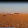 Video: Keskin Nişancı IŞİD Teröristlerini Çölde Keklik Gibi Avlıyor