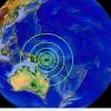 Papua Y. Gine'de 7,1 büyüklüğünde deprem
