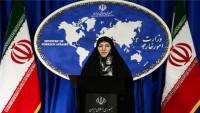 İran Cezayir'deki terör eylemini kınadı