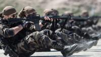 Eğit-Donat-Saldırt, Ürdün ve Türkiye'de bütün hızıyla devam ediyor