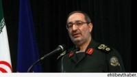 İran Genelkurmay Başkanı Yardımcısı Cezayiri: ABD, Ortadoğu'nun Haritasını Yeniden Çizmek İçin IŞİD'i Yarattı