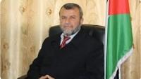 Filistinli Parlamenter Said: Gerekçe ne olursa olsun siyasi tutuklamalar kabul edilemez bir suç
