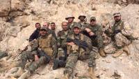 Suriye Ordusu ve Hizbullah Mücahidleri, al Baruh dağı ve çevresini kontrol altına aldı