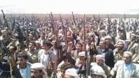 Yemen Hizbullahı, Halk Direniş Komiteleri Ve Ordu Birliklerinden Muhteşem Operasyon: Teröristlerin Elinde Bulunan 35 Sivil Kurtarıldı ve 20 Terörist Öldürüldü