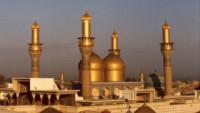 İmam Musa Kazım'ın (as) Şehadet Yıldönümünde Yas Merasimleri Düzenleniyor