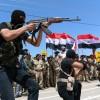 4000 Iraklı Türkmen, Musul'u Temizleme Operasyonu İçin Hazırlanıyor