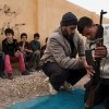IŞİD Terör örgütü Iraklı çocukları ve gençleri kalkan olarak kullanıyor