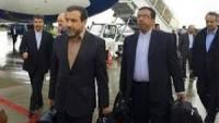 İran müzakere heyeti, yarın Viyana'ya gidecek