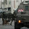 Siyonist İsrail Güçleri Sabahın Erken Saatlerinde Cenin'e Baskın Düzenledi