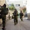 Korsan İsrail Güçleri, Sabahın Erken Saatlerinden İtibaren Cenin Kentinde Evlere Baskınlar Düzenlediler
