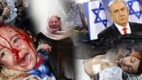 Suriyeli Muhalifler Neden İsrail'in Kuruluş Yıldönümünü Kutladı? İslam Devrimini Siyonist İsrail'le Birlikte mi Yapacaklar?