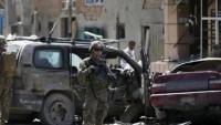 Afganistan'da intihar saldırısı: En az 2 ölü
