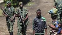 Demokratik Kongo Cumhuriyeti'nde etnik temelli çatışmalar yeniden alevlendi