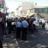 Kudüs'te Filistinli Şoförün Çarptığı İki Siyonist Polisi Yaralandı