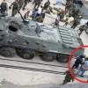 Makedonya'da Çıkan Çatışmada 12 Polis Yaralandı