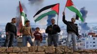 Filistinliler Nekbe'yi(Büyük Felaket) Etkinliklerle Anıyor