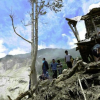 ABD'nin Nepal'de kaybolan helikopteri bulundu