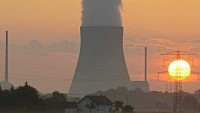 ABD'de nükleer santralde yangın çıktı