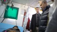 Suriye'nin Devrimcileri(!) İsrail Hastanelerinde Tedavi Olmaya Devam Ediyor